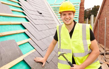 find trusted Argyll And Bute roofers