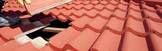 compare Argyll And Bute roof repair quotes